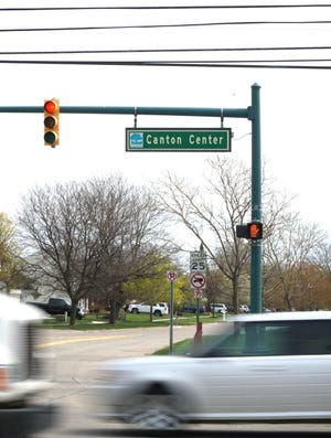 Canton Center Road between Ford and Cherry Hill will soon be benefitting from some road resurfacing efforts.