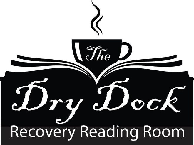 The Dry Dock Recovery Reading Room at 102 Huron Ave. in downtown Port Huron is a place where people recovering from alcoholism and drug addiction can get a free cup of coffee and talk about recovery.