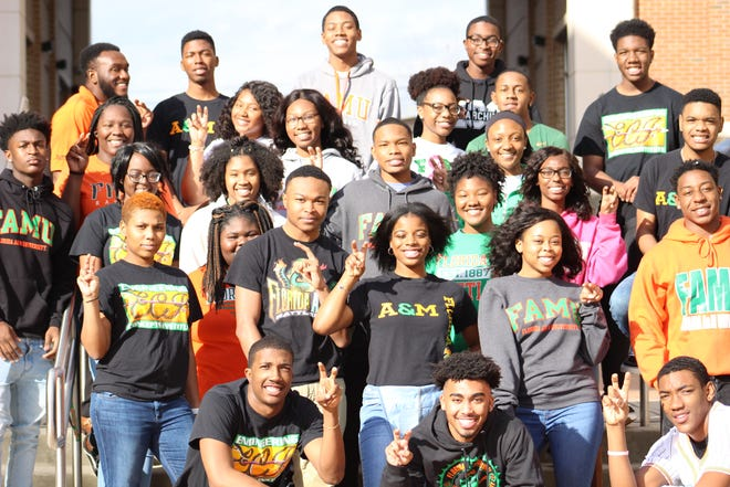 The inaugural LLC Program at FAMU began with five major-specific programs - Business, STEM, Journalism, Allied Health Sciences, and Honors. Since then, the offerings have grown to 13 separate LLCs representing each school and college including Engineering.
