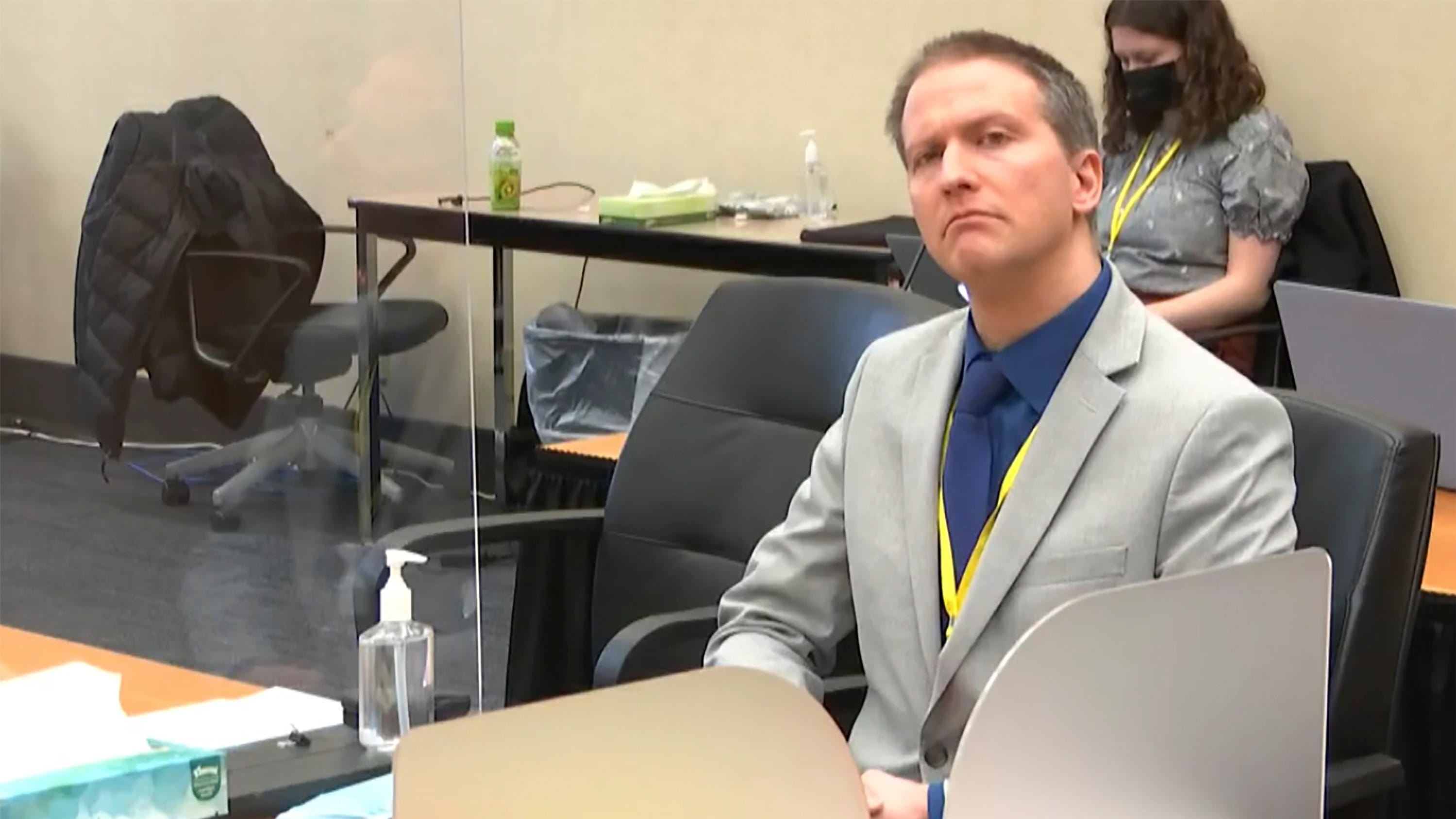 Florida activists relieved Chauvin found guilty