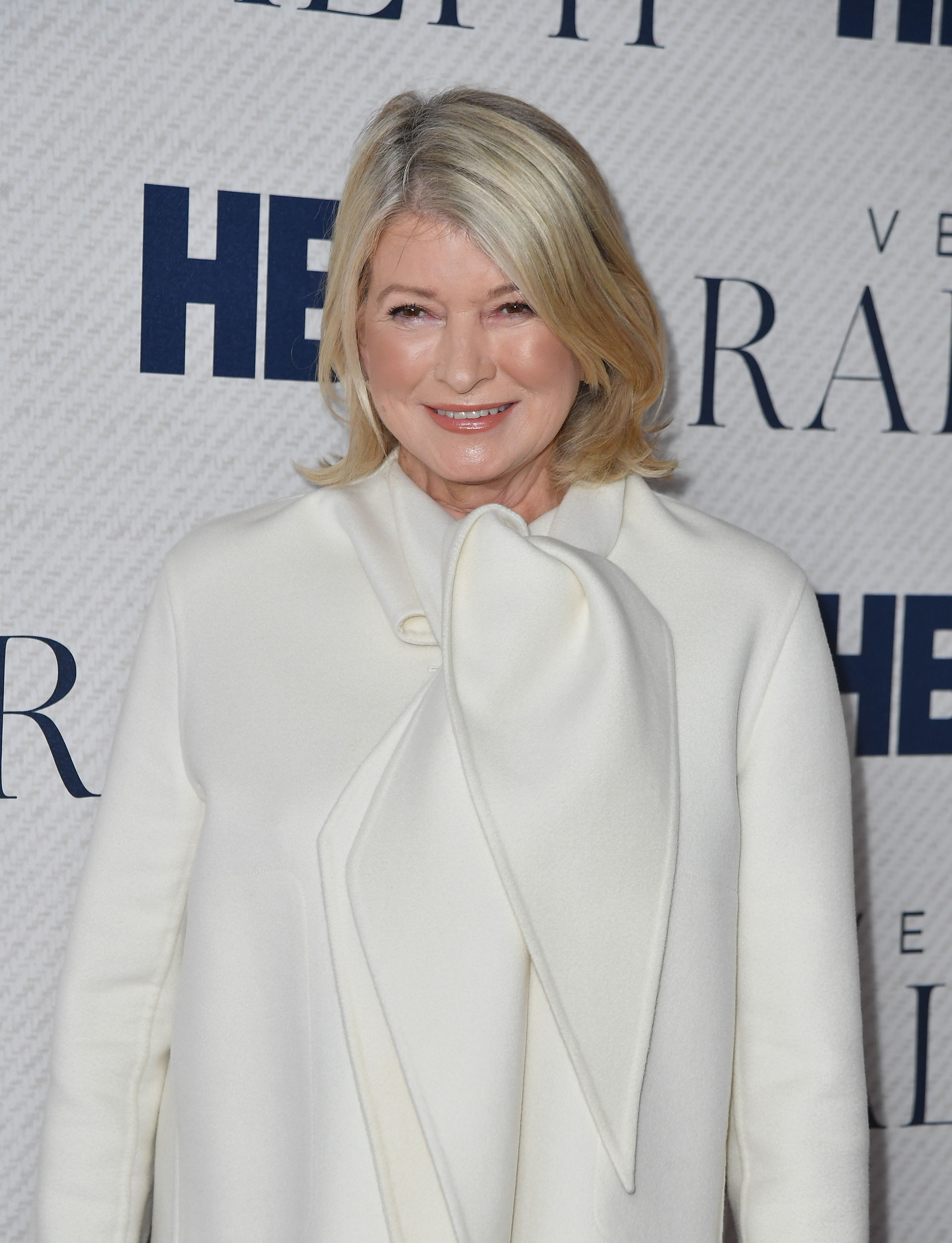"""Businesswoman and television personality Martha Stewart in 2019, one of the celebrities promoting SPACs. Chester Spatt, a former SEC economist, says that just because some high-profile SPACS have included celebrity partners that """"doesn't give me a lot of reassurance or confidence"""" that they are a good investment."""