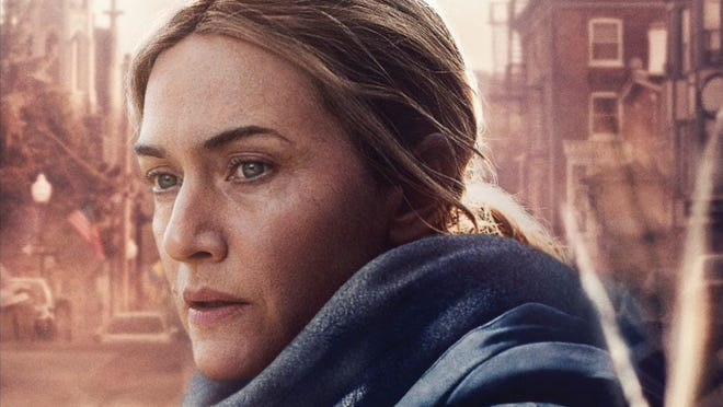 Kate Winslet stars in 'Mare of Easttown' on HBO.