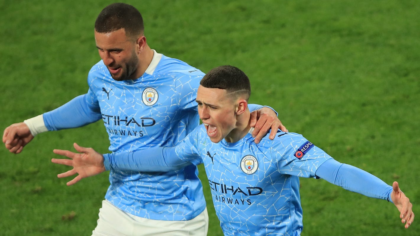 Manchester City, Real Madrid lead these very early power rankings of the European Super League's 12 founding clubs
