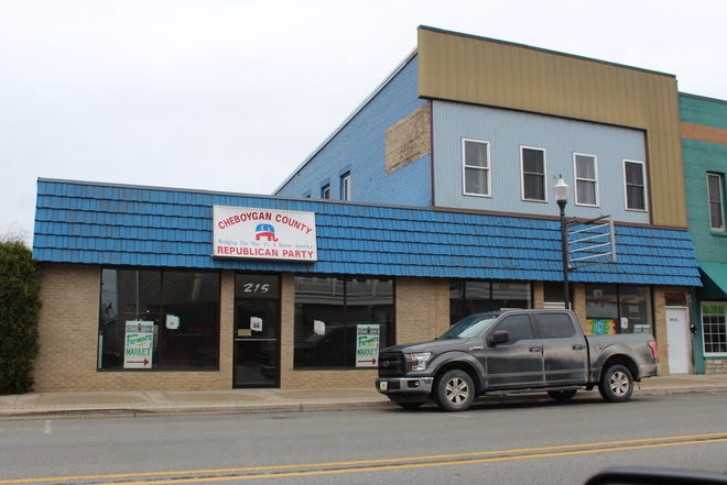 The Cheboygan City Council approved a tax abatement certificate for commercial rehabilitation for Nicki Kryska who is looking to purchase the building at 215 N. Main Street and renovate the interior and exterior of the building, as well as remodel the apartment on the second floor.