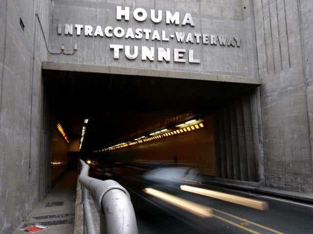 Houma Tunnel