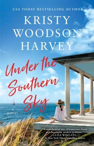 """""""Under the Southern Sky"""" by Kristy Woodson Harvey"""