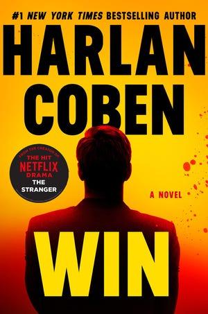 """Win"" by Harlan Coben"