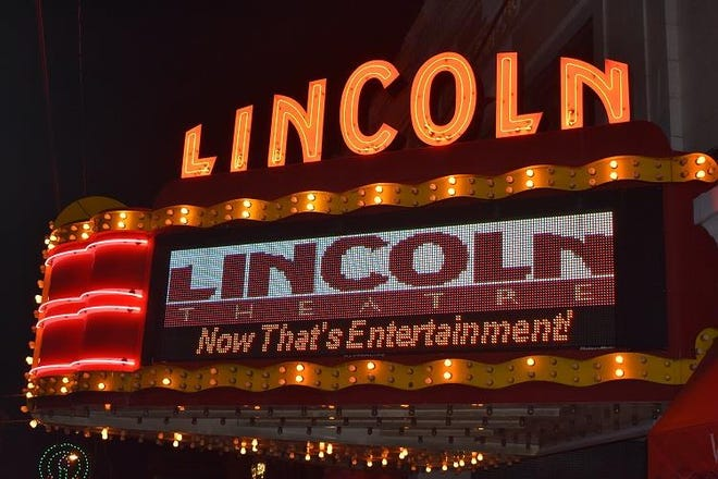 The Lions Lincoln Theatre is located at 156 Lincoln Way E in Massillon.
