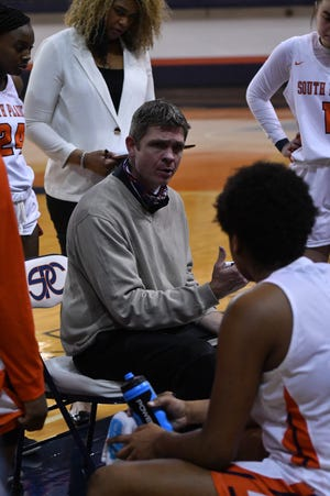 Ara Baten, who spent much of his career coaching against South Plains College, has led the Lady Texans back to the NJCAA Tournament this season, his first in Levelland.