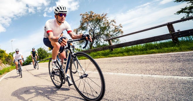 Registration is open for the local 34th Annual Trans New Hampshire Bike Ride.