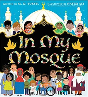 """""""In My Mosque"""""""