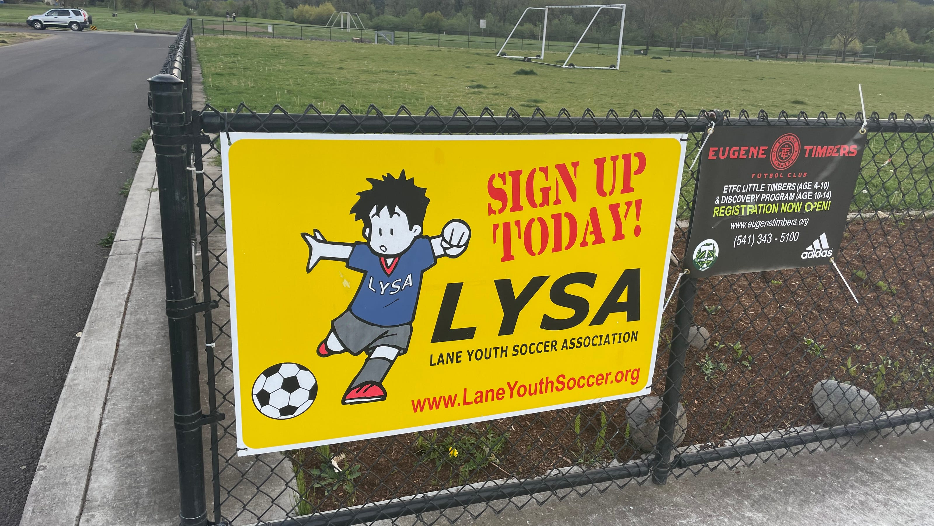 Lane Youth Soccer board of directors criticizes Oregon government in email to parents