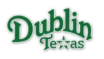 City of Dublin logo