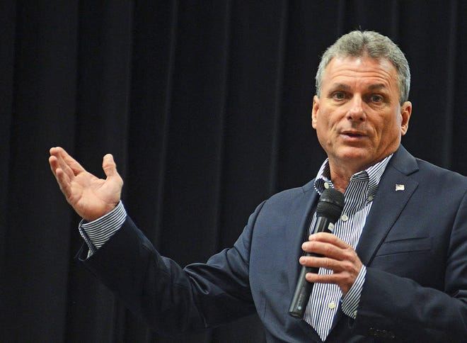 Rep. Buddy Carter (R-Ga.) is considering a run for the U.S. Senate in 2022.