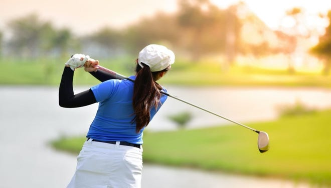 Wilmington City Amateur Ladies Golf Tournament will be held on May 8.