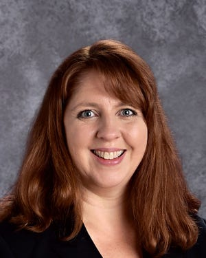 Laura Lyons will be Seaman High School's next principal.