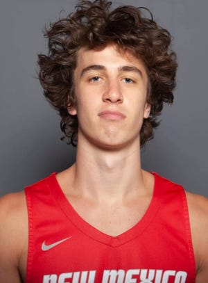 Holy Cross had added reserve guard Nolan Dorsey from the University of New Mexico.