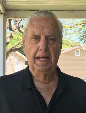 Donald Kelley