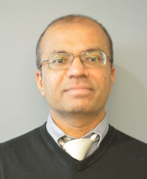 Ajaykumar Patel.