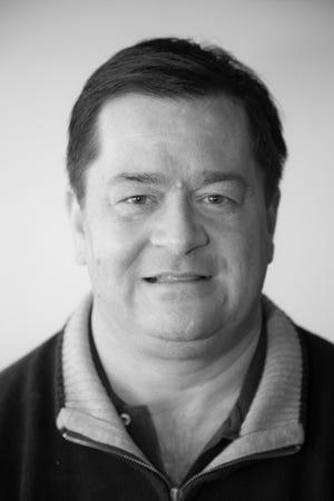 Swampscott resident George Potts