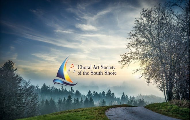 """The Choral Art Society of the South Shore, along with the Cape Cod Chorale, will present """"Along the Way: Paths & Dreams,"""" a virtual spring concert, at 4 p.m. May 2."""