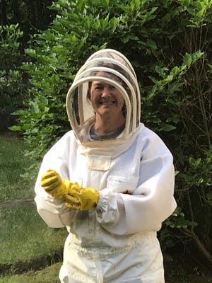 """The Wayside Inn Foundation will host its news program """"A Year in the Life of a Beehive"""" on Zoom at 7 p.m. May 18 with guest speaker Nancy Vona."""