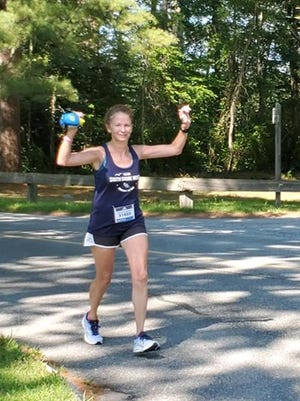 After an unprecedented and challenging year, the Boston Marathon is now scheduled for Oct. 11 and South Shore Health is recruiting runners to join its in-person marathon team.