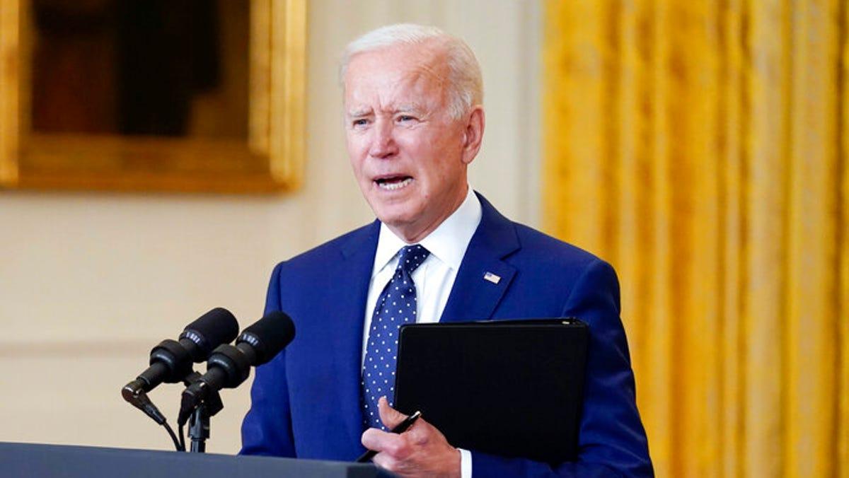 What to watch during Biden's 1st big speech to Congress 2