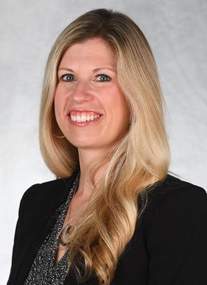 Robyn Scherr-Wells