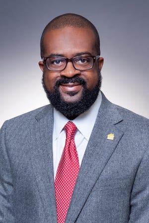 Keith Cunningham, executive director, Louisiana Housing Corp.
