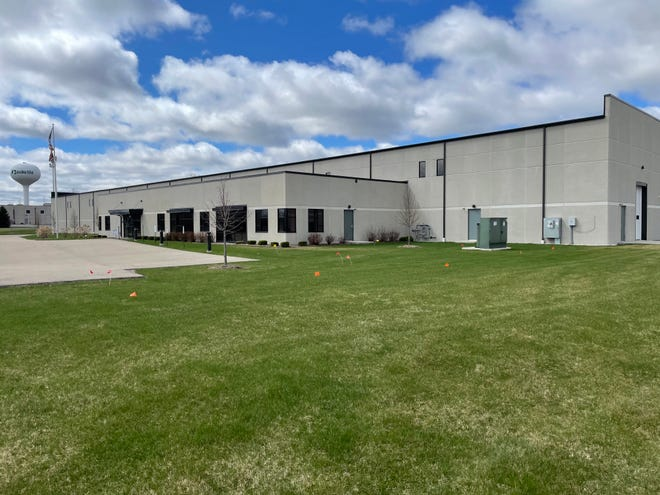 Wipes maker Rebel Converting LLC will expand to a newly purchased facility at Dekora Woods Business Park in Saukville.