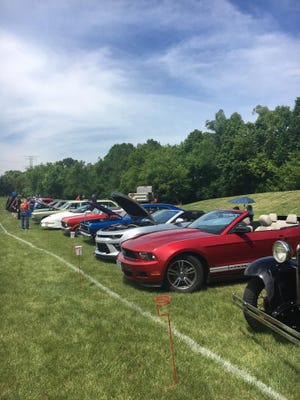 Lisbon Community Festival, canceled last summer because of the pandemic, is returning in 2021. The festival, which features an antique car and truck show, is scheduled for 11 a.m. to 5 p.m. June 19 at Lisbon Community Park.
