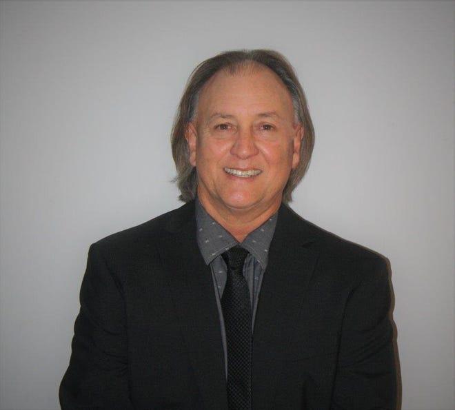 Tony Kamen, Naples High School boys tennis coach