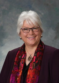 State Rep. Cathrynn Brown (R-55) told Eddy County Commissioners on April 20, 2021, the past New Mexico Legislative was not good for working New Mexico families.