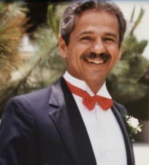 Rosendo Gutierrez, former Phoenix council member and Hispanic leader