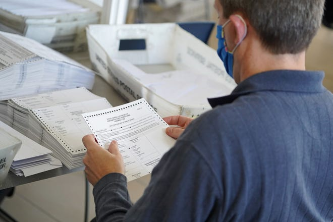 Election officials hope Democrats and Republicans can finally agree on giving counties more time to process mail ballots before Election Day.