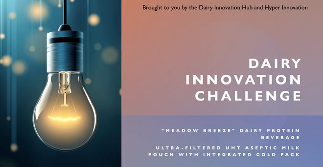 Students from three UW campuses jump multitude of hurdles to introduce innovative ideas to the Wisconsin dairy industry.