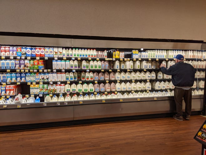 After COVID-19 disrupted milk prices, experts say farmers want transparency in how prices are set.