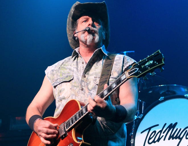 "Nugent revealed he was in agony after testing positive for coronavirus — months after he said the virus was ""not a real pandemic."" ""I thought I was dying,"" Nugent says in a Facebook live video posted Monday."
