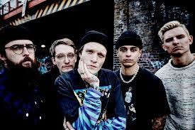 Neck Deep has a December date at Stage AE.