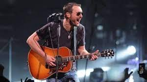 Eric Church brings his in-the-round show to PPG Paints Arena in October.