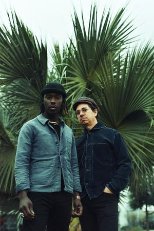 The Grammy Award nominated Black Pumas are scheduled to play Mr. Smalls in Millvale.