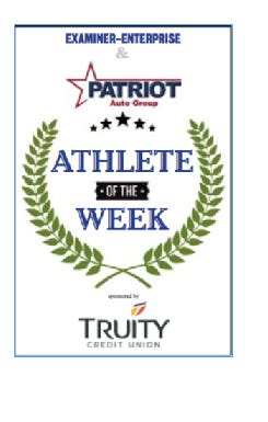 Athlete of Week ad
