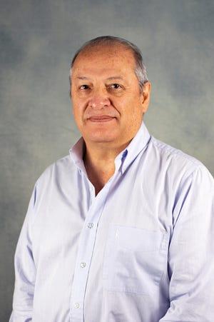 Rudy V. Araujo