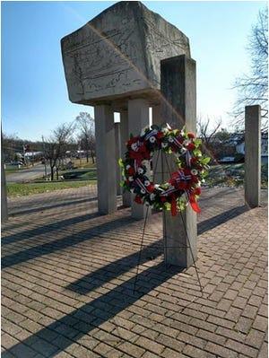 Munroe Falls Veterans Memorial