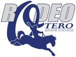 The Otero Junior College rodeo team competed at the Casper (Wyo.) College rodeo last weekend.