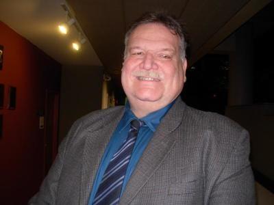 Mayor Mark Hammond