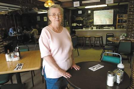 The community is morning the loss of Joyce Evelyn Russell, who ran the popular Joyce's Kitchen in Newmarket from 1985 to 2008.