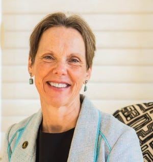 Patricia Okker, a dean at the University of Missouri, will be the next president of New College of Florida.