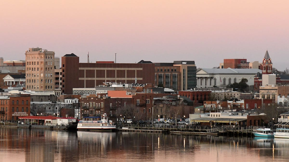 What cat pee smell? Wilmington's air quality rated among the best in United States